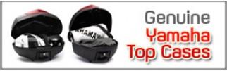 Yamaaha Top Cases