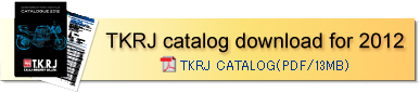 TKRJ catalog download for 2012